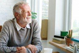 La academia de memoria y estimulación cognitiva les hace sentirse bien