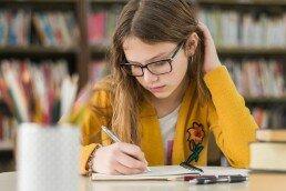 Clases de escritura creativa para niños que ponen en marcha su imaginación