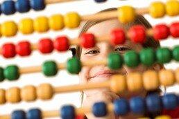 La matemática recreativa ayuda a los niños a aprender y divertirse