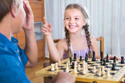 Las clases de ajedrez para niños son impartidas por grandes maestros en Liceum