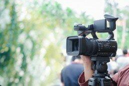 El curso de cine de Liceum enseña a sus alumnos a utilizar la cámara y sacar provecho a cada plano