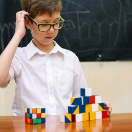 Los juegos inteligentes obligan a la reflexión y a la imaginación