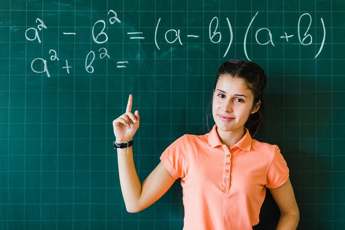 Matemáticas recreativas para adolescentes en Liceum Gimnasios de la Mente