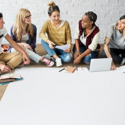 Escritura creativa para adolescentes en Liceum Gimnasios de la Mente