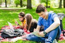 Taller de escritura creativa para adolescentes en Liceum Gimnasios de la Mente