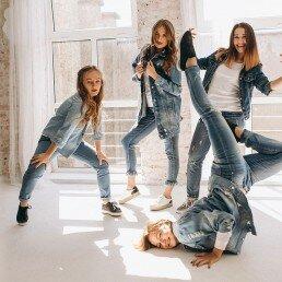 Clases de danza urbana para jóvenes en Liceum Gimnasios de la Mente